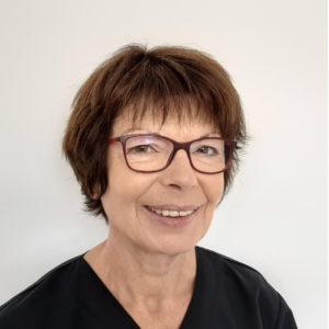 Irene Friedsam Team Zahnarztpraxis am Markt