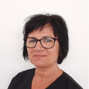 Ursula Müller Team Zahnarztpraxis Silke Hersey